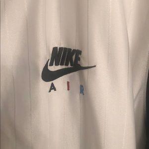 Women's Nike Jersey Jacket
